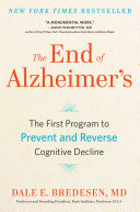 The End of Alzheimer's Pdf