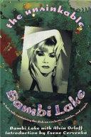 The Unsinkable Bambi Lake Book