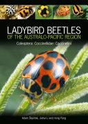 Ladybird Beetles of the Australo Pacific Region
