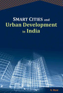 Smart Cities and Urban Development in India Book