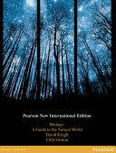 Biology  Pearson New International Edition PDF eBook