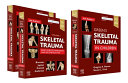 Skeletal Trauma  2 Volume  and Green s Skeletal Trauma in Children Package