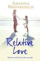 Relative Love Pdf/ePub eBook