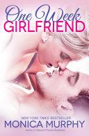One Week Girlfriend Pdf/ePub eBook