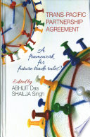 Trans-Pacific Partnership Agreement