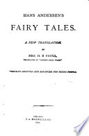 Hans Andersen s Fairy Tales Book