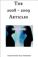 The 2008   2009 Articles