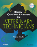 Review Questions Answers For Veterinary Technicians