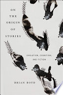 On the Origin of Stories Book PDF