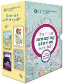 Oxford Children's Classics: World of Wonder box set