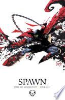 Spawn Origins Collection Vol 5