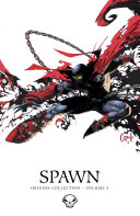Spawn Origins Collection Vol  5