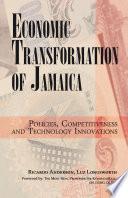 Economic Transformation of Jamaica