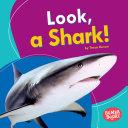Look, a Shark! Pdf/ePub eBook