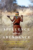 Affluence Without Abundance [Pdf/ePub] eBook