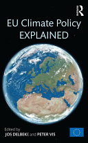 EU Climate Policy Explained Pdf/ePub eBook