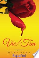 Vic Tim Book
