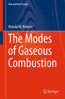 The Modes of Gaseous Combustion