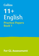 11+ English Practice Test Papers
