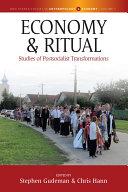 Economy and Ritual