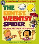 The Eentsy  Weentsy Spider