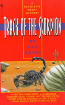 Track of the Scorpion Book