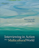 Interviewing in Action in a Multicultural World Book