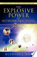 The Explosive Power of Network Discipling Book