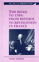 The Road to 1789