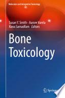 Bone Toxicology Book
