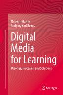Digital Media for Learning