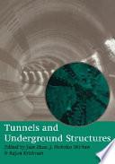 Download Tunnels and Underground Structures: Proceedings Tunnels & Underground Structures, Singapore 2000 Epub