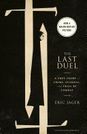The Last Duel [Pdf/ePub] eBook