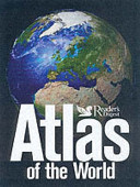 Reader ́s Digest Atlas of the world.