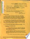 Winston Salem  Proposed Office and Bus Maintenance Facility 10 1 2 St NDP Area  Memorandum