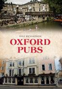 Oxford Pubs [Pdf/ePub] eBook