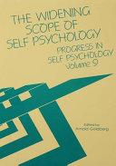 Progress in Self Psychology, V. 9 [Pdf/ePub] eBook