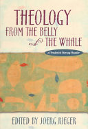Theology from the Belly of the Whale