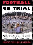 Football on Trial Pdf/ePub eBook
