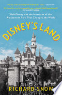 Disney s Land Book
