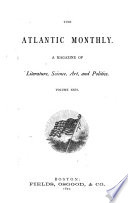 Atlantic Monthly