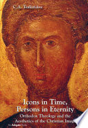 Icons In Time Persons In Eternity