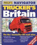 Philip s Navigator Trucker s Britain