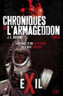 Chroniques de l'Armageddon T02 ebook