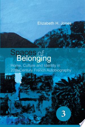 Download Spaces of Belonging Free Books - Dlebooks.net