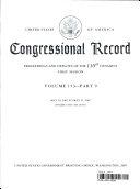 Congressional Record V 153 Pt 9 May 10 2007 To May 21 2007