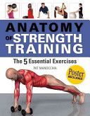 Anatomy of Strength Training Book