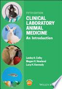 Clinical Laboratory Animal Medicine
