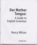 Our Mother Tongue