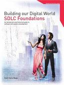 Building Our Digital World   SDLC Foundations